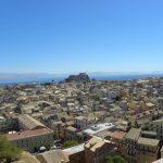 Corfu town by Alexandra Ilinca (facebook friend)