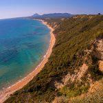 Santa Barbara - Marathias beach Corfu