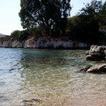 the sea by Lorela Mehmeti August 2011